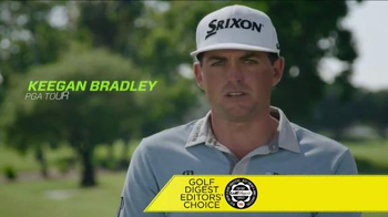 Zepp Golf 2 TV Spot, 'Golf Channel: Swing' Featuring Keegan Bradley - Thumbnail 3
