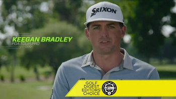 Zepp Golf 2 TV Spot, 'Golf Channel: Swing' Featuring Keegan Bradley - Thumbnail 4