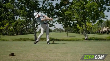 Zepp Golf 2 TV Spot, 'Golf Channel: Swing' Featuring Keegan Bradley - Thumbnail 5