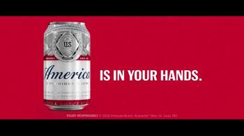 Budweiser America TV Spot, 'Freedom' - Thumbnail 7