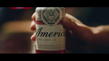 Budweiser America TV Spot, 'Freedom' - Thumbnail 1