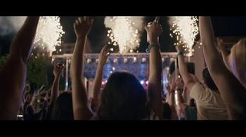 Budweiser America TV Spot, 'Freedom' - Thumbnail 6