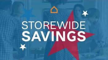 Ashley Furniture Homestore Memorial Day Sale TV Spot, 'Last Chance' - Thumbnail 3