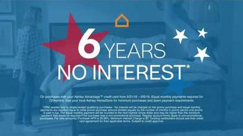 Ashley Furniture Homestore Memorial Day Sale TV Spot, 'Last Chance' - Thumbnail 4