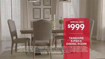Ashley Furniture Homestore Memorial Day Sale TV Spot, 'Last Chance' - Thumbnail 5