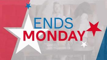 Ashley Furniture Homestore Memorial Day Sale TV Spot, 'Last Chance' - Thumbnail 7