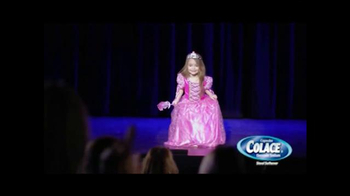 Colace TV Spot, 'Princess'