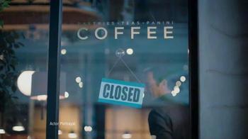 Aleve PM TV Spot, 'Coffee Shop' - Thumbnail 1