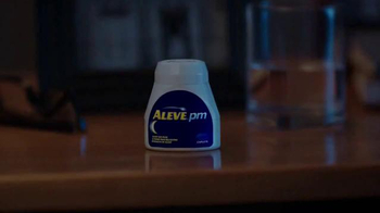 Aleve PM TV Spot, 'Coffee Shop' - Thumbnail 2