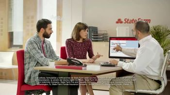 State Farm TV Spot, 'Prime Location' [Spanish] - Thumbnail 9