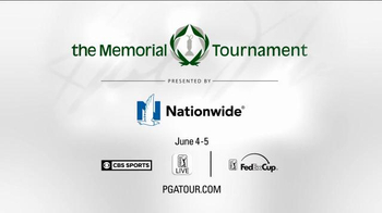 PGA Tour TV Spot, '2016 Memorial Tournament' - Thumbnail 9