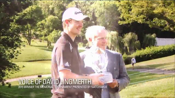 PGA Tour TV Spot, '2016 Memorial Tournament' - Thumbnail 3