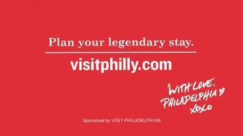 Visit Philadelphia TV Spot, 'Philazillas' - Thumbnail 10