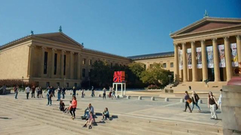 Visit Philadelphia TV Spot, 'Philazillas' - Thumbnail 2
