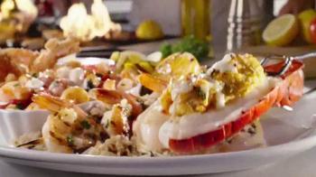 Red Lobster Lobster & Shrimp Summerfest TV Spot, 'Surprise' - Thumbnail 9