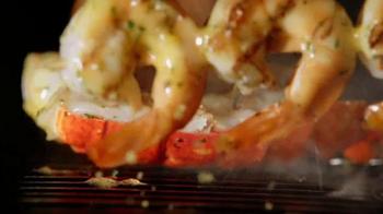 Red Lobster Lobster & Shrimp Summerfest TV Spot, 'Surprise' - Thumbnail 2