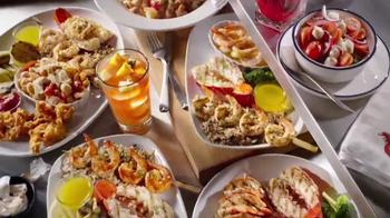 Red Lobster Lobster & Shrimp Summerfest TV Spot, 'Surprise' - Thumbnail 4