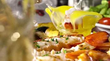 Red Lobster Lobster & Shrimp Summerfest TV Spot, 'Surprise' - Thumbnail 5