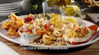 Red Lobster Lobster & Shrimp Summerfest TV Spot, 'Surprise' - Thumbnail 8