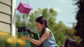 True Value Hardware TV Spot, 'The Value of Curiosity: Mower and Hose Truck' - Thumbnail 2
