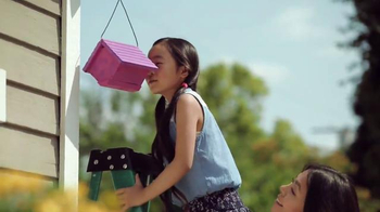 True Value Hardware TV Spot, 'The Value of Curiosity: Mower and Hose Truck' - Thumbnail 3