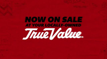 True Value Hardware TV Spot, 'The Value of Curiosity: Mower and Hose Truck' - Thumbnail 7