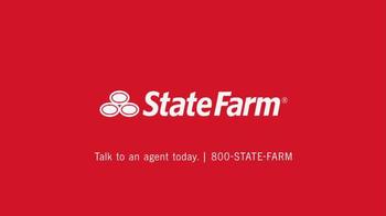 State Farm TV Spot, 'Drive Home the Savings' - Thumbnail 6