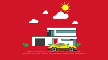 State Farm TV Spot, 'Drive Home the Savings' - Thumbnail 3