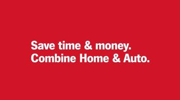 State Farm TV Spot, 'Drive Home the Savings' - Thumbnail 5