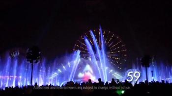 Disneyland Diamond Celebration TV Spot, 'Sixty Things to Do' - Thumbnail 8