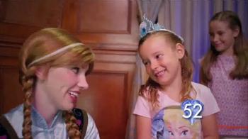 Disneyland Diamond Celebration TV Spot, 'Sixty Things to Do' - Thumbnail 4