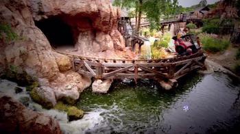 Disneyland Diamond Celebration TV Spot, 'Sixty Things to Do' - Thumbnail 5