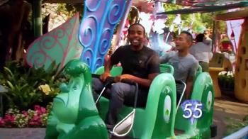 Disneyland Diamond Celebration TV Spot, 'Sixty Things to Do' - Thumbnail 6