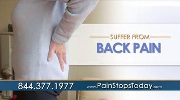 Braces Work TV Spot, 'Pain Stops Today' - Thumbnail 2