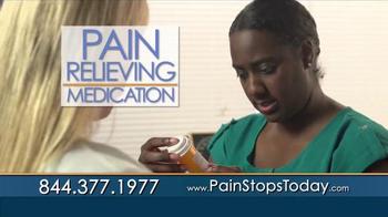 Braces Work TV Spot, 'Pain Stops Today' - Thumbnail 4