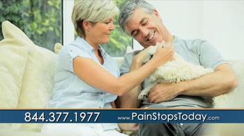 Braces Work TV Spot, 'Pain Stops Today' - Thumbnail 7
