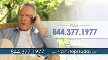 Braces Work TV Spot, 'Pain Stops Today' - Thumbnail 9