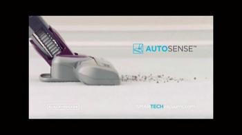 Stanley Black & Decker SMARTECH Cordless 2-in-1 Stick Vacuum TV Spot, 'Busy' - Thumbnail 3
