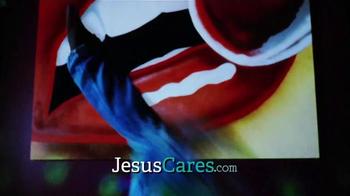 JesusCares.com TV Spot, 'After the Party' - Thumbnail 4