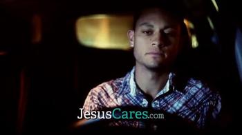 JesusCares.com TV Spot, 'After the Party' - Thumbnail 6