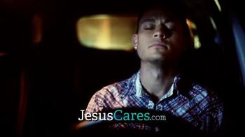 JesusCares.com TV Spot, 'After the Party' - Thumbnail 7