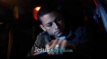 JesusCares.com TV Spot, 'After the Party' - Thumbnail 9