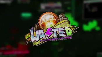 Wasted TV Spot, 'Watch Your Back' - Thumbnail 10