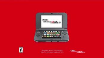 Nintendo 3DS XL TV Spot, 'Confidence' - Thumbnail 9