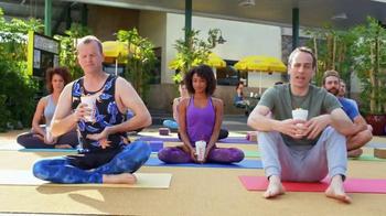 Sonic Drive-In Frozen Lemonade and Limeade TV Spot, 'Meditation'