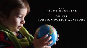 Priorities USA TV Spot, 'The Trump Doctrine' - Thumbnail 2