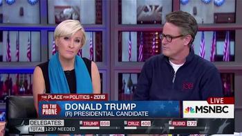 Priorities USA TV Spot, 'The Trump Doctrine' - Thumbnail 5