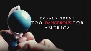 Priorities USA TV Spot, 'The Trump Doctrine' - Thumbnail 8