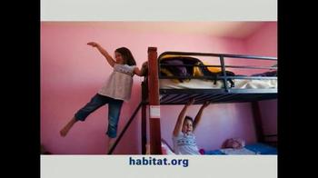 Habitat for Humanity TV Spot, 'A Brighter Future' - Thumbnail 3