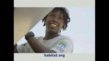 Habitat for Humanity TV Spot, 'A Brighter Future' - Thumbnail 6